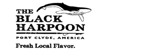 The Black Harpoon